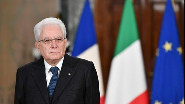 Sergio Mattarella, 25 aprile: 'Oggi come 75 anni fa, siamo chiamati alla rinascita'