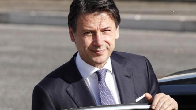 Giuseppe Conte soddisfatto, Consiglio europeo ha accolto proposta del Recovery Fund