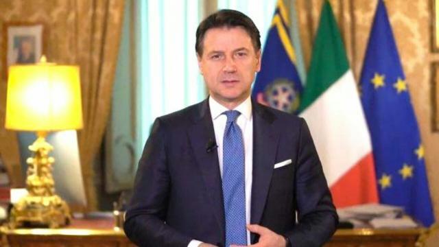 Conte, il 18 maggio riapertura commercio al dettaglio