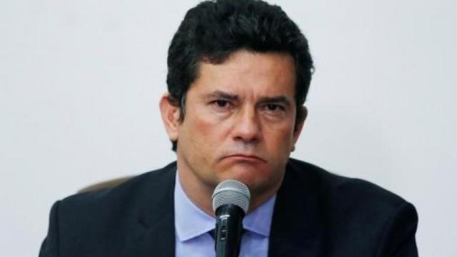 Sergio Moro declarou que Bolsonaro queria informações da PF