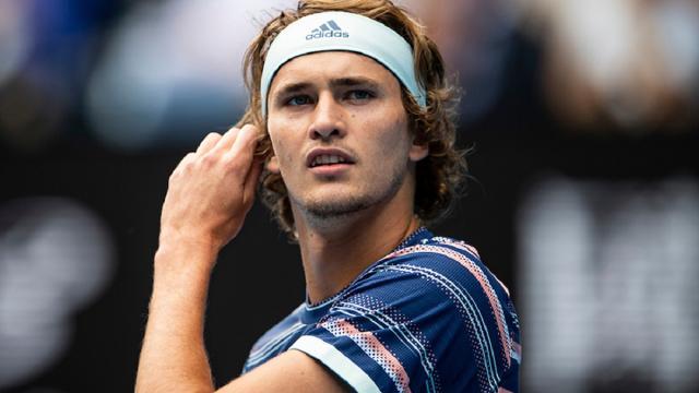 Zverev: 'Non ho mai detto che lo stop avvantaggia Djokovic, Federer e Nadal'