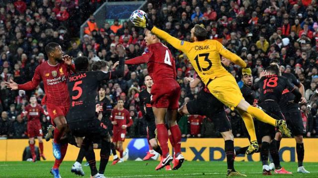 Prefeito de Liverpool diz que jogo da Champions pode ter ajudado a propagar o coronavírus