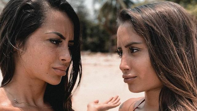 Après leur énorme clash, Marine et Océane s'expliquent : 'Je me suis vexée'