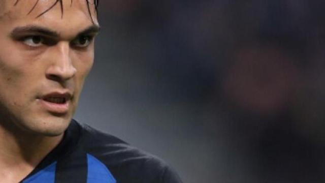 Inter, vendere Lautaro potrebbe essere utile per rinforzare la squadra