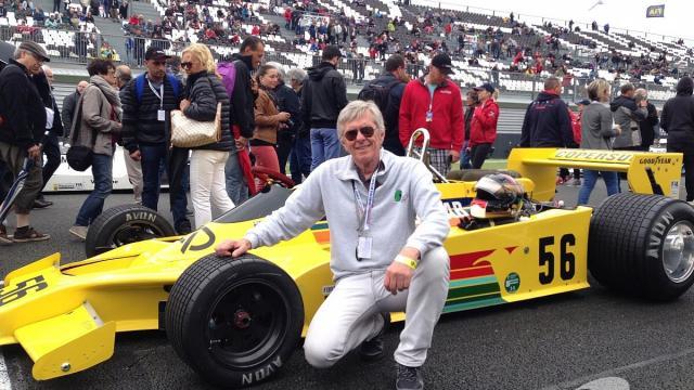 Ricardo Divila, projetista do primeiro carro brasileiro na F1, morre na França
