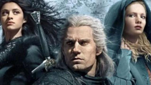 5 famosos da primeira temporada 'The Witcher' e seus signos