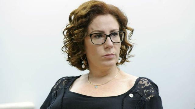 Carla Zambelli critica Moro por expor conversa no Jornal Nacional