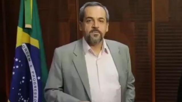 Weintraub, Ministro da Educação, se posiciona sobre a saída de Sérgio Moro do governo