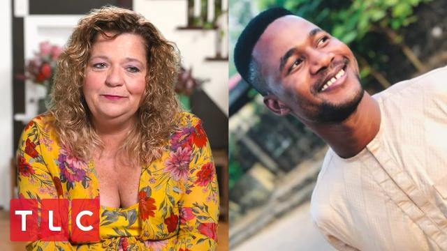 90 Day Fiance: Usman and Lisa's relationship tumbles after confession about their age