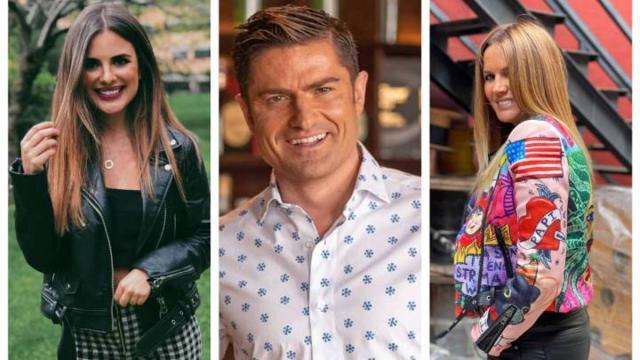 Alfonso Merlos promete a sus 'novias' un puesto como presentadoras en Murcia