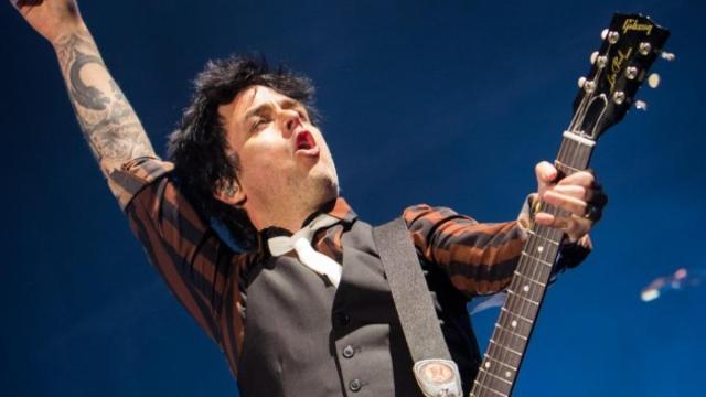 'No Fun Mondays', ogni lunedì i Green Day si esibiscono in celebri cover