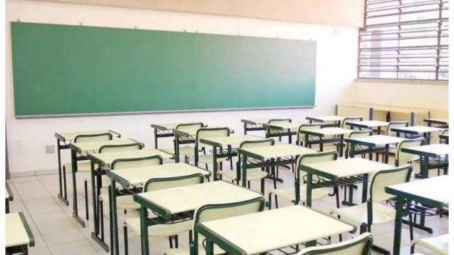 Retorno das aulas em São Paulo deverá ser com rodízio de alunos