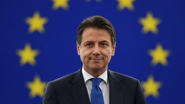 Fase 2, il Premier Giuseppe Conte presenta le misure attive dal 4 maggio