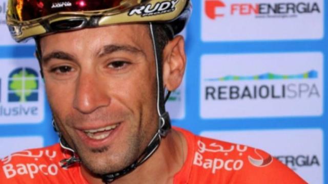 Vincenzo Nibali: 'Purtroppo c'è chi gode della sfortuna altrui e chi gode della vittoria'