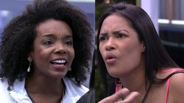 BBB20: 10 brigas que marcaram o 'Big Brother Brasil' em 2020