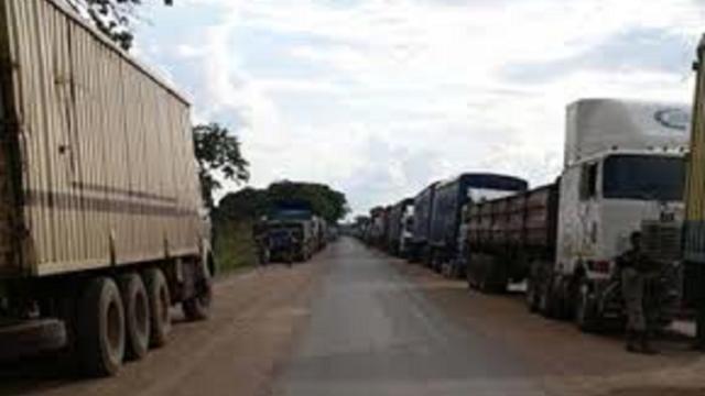 Cameroun : la grève des transporteurs n'a pas eu lieu