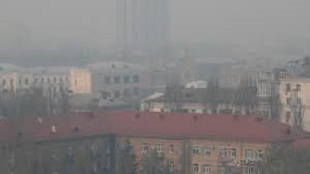 Tchernobyl : La France voit d'infimes masses d'air radioactives au dessus d'elle
