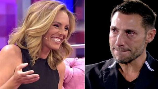 Antonio David aconseja a Rocío Carrasco un acercamiento a sus hijos: 'Ya va siendo hora'