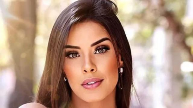 Ivy Moraes suspende divórcio e tem reaproximação com o ex-marido