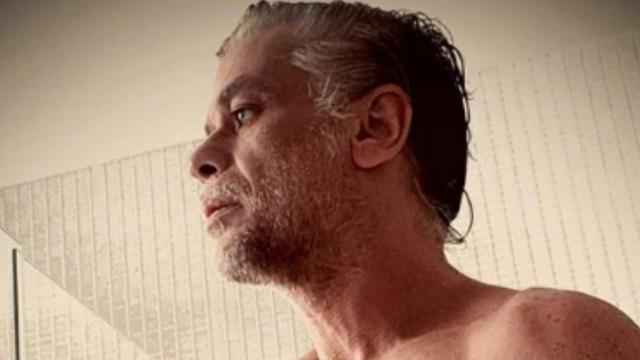 Aos 48 anos, Fábio Assunção perde 28kg e exibe corpo sarado nas redes sociais