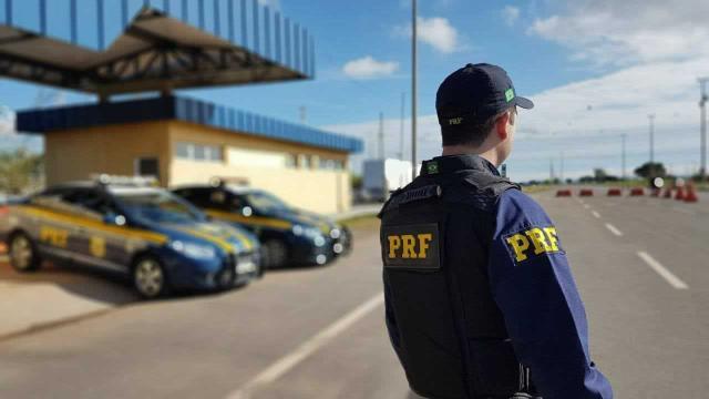 PRF irá apurar conduta de policiais durante uma perseguição no DF