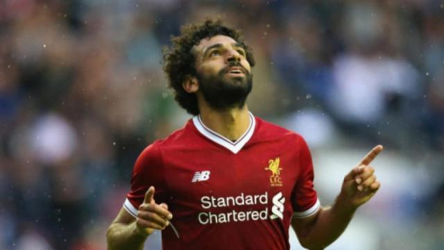 Salah, ci potrebbe essere una sfida di mercato tra Inter e Juve per l'attaccante egiziano