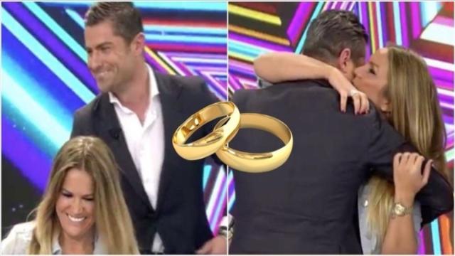 Marta López revela que tenía planes de boda con Alfonso Merlos