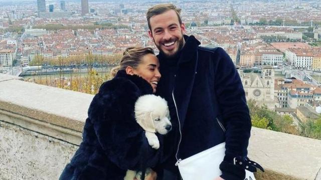 Julien et Hilona prêts à arrêter la télé-réalité pour se marier et faire un bébé
