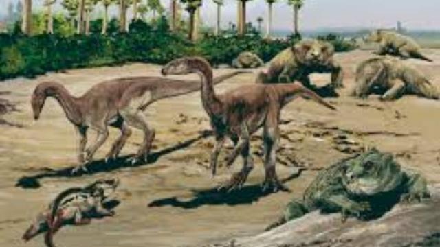 7 dos dinossauros que viveram no Brasil