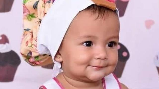 Pipa rompe fio de alta tensão e mata criança de oito meses em Rondonópolis MT
