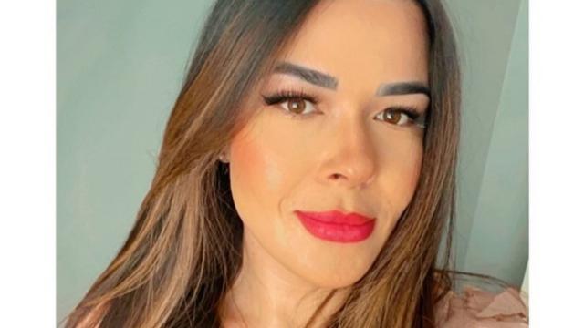 Allana Aguiar comenta sobre declaração de Thiaguinho a Fernanda Souza