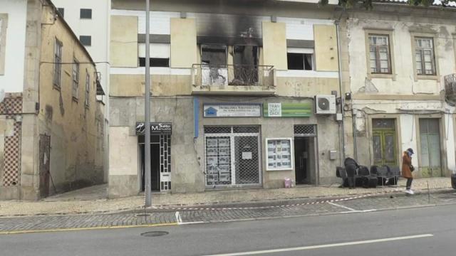 Irmã do técnico do Santos, Jesualdo Ferreira, morre em incêndio