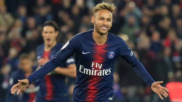 5 curiosidades sobre a vida de Neymar