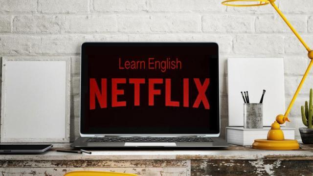 Aprenda inglês com seriados disponíveis na Netflix