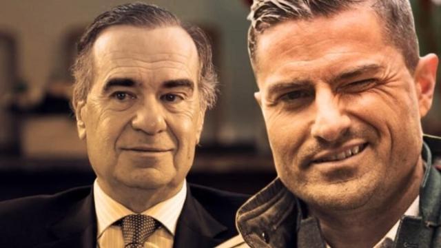 Quejas en Colegio de Abogados porque el decano deja a Alfonso Merlos como jefe de prensa