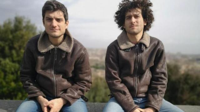 'Le Colice', Claudio e Fabrizio Colica raccolgono fondi per la Sla