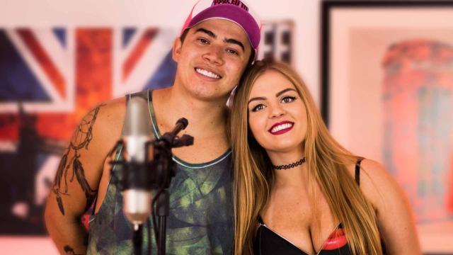 Whindersson Nunes e Luisa Sonza chocam fãs ao anunciar fim do casamento