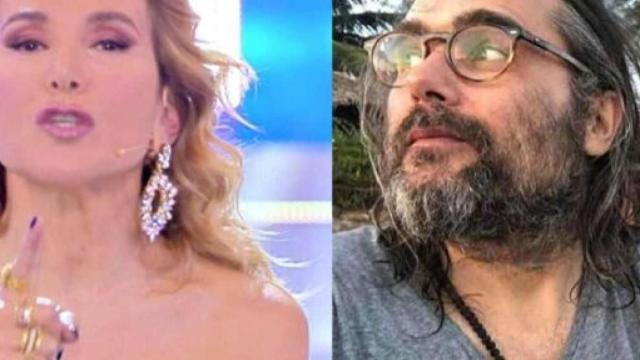 Albano Carrisi mortificato dopo l'attacco a Barbara D'Urso | Ecco cosa ha detto