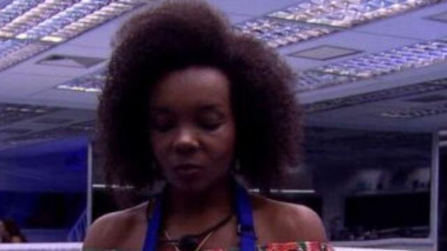 Thelma é a vencedora do prêmio de R$ 1,5 milhão do reality show 'Big Brother Brasil'