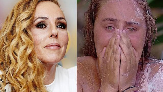 Rocío Flores en lágrimas envía un mensaje de cumpleaños a su madre