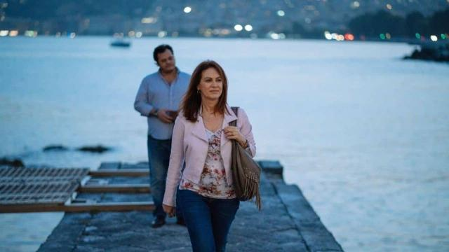 Elena Sofia Ricci su 'Vivi e lascia vivere': 'Spero possa essere di stimolo'