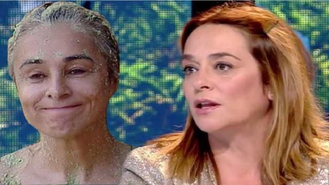 'Supervivientes' / Toñi Moreno, harta de Ana María Aldón y sus comentarios homófobos