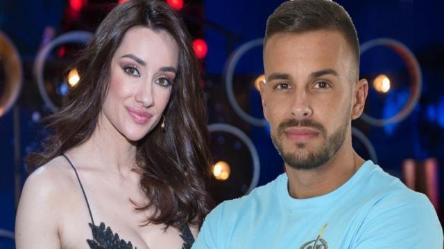 Se publican imágenes de Adara y Cristian ATM, posible pareja a la vista