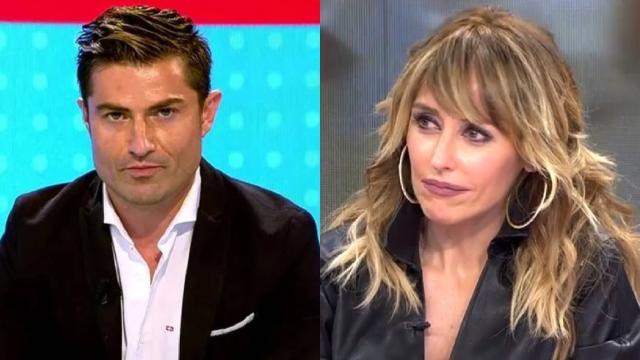 Se revela la mala relación entre Emma García y Alfonso Merlos