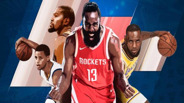Disney World está entre los posibles planes de la NBA para su competiciones