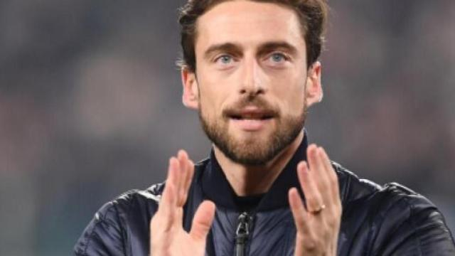 Claudio Marchisio: 'Per Pogba è momento giusto per tornare, farebbe bene a lui e a Juve'