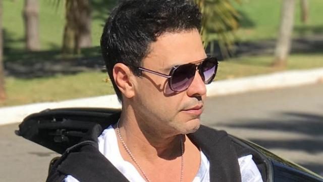 Cinco atitudes polêmica do cantor sertanejo Zezé Di Camargo