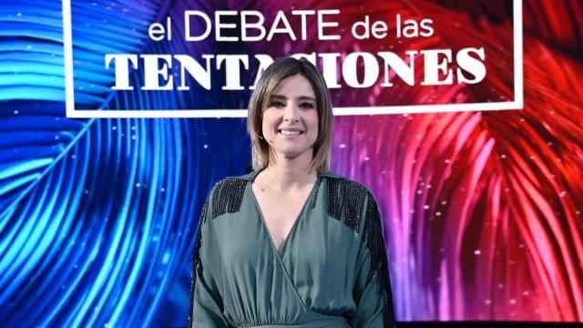 Sandra Barneda será presentadora de la segunda temporada de 'la isla de las tentaciones'