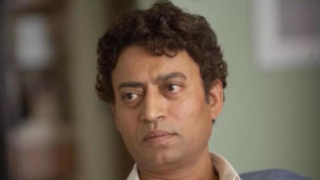 O ator Irrfan Khan, sucesso nas telas do cinema, morre na Índia