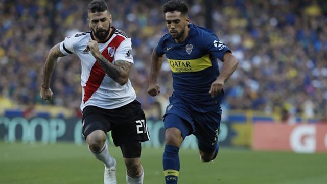 Suspensão do rebaixamento na Argentina deixa jogadores dos clubes revoltados